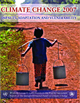 Working Group II Report: Climate Change 2007: Impacts, Adaptation and Vulnerability