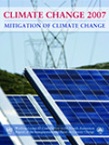 Working Group III Report: Climate Change 2007: Mitigation of Climate Change