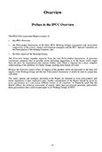 IPCC First Assessment Report