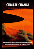 Working Group II: Climate Change 1990: Impacts Assessment of Climate Change